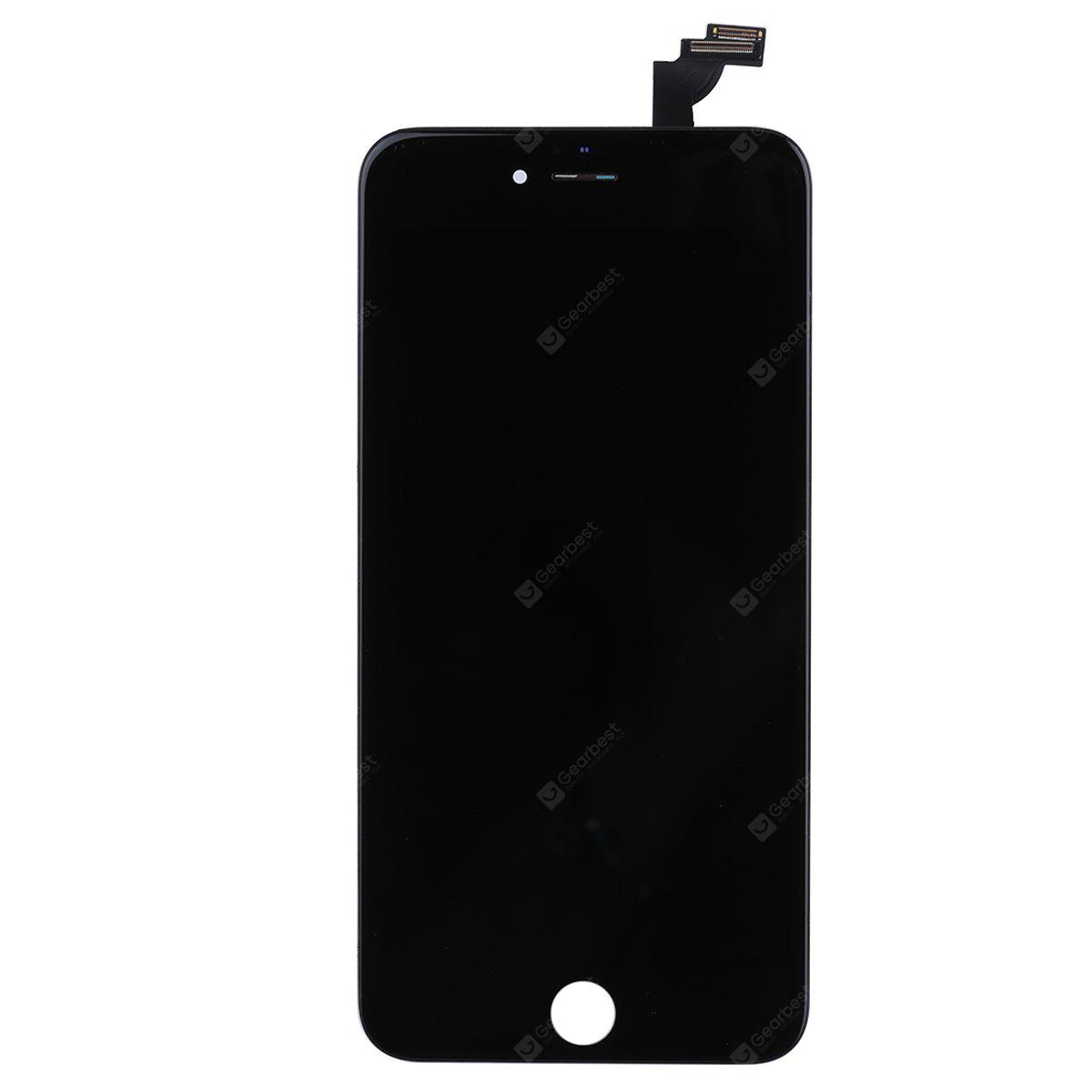 For iPhone6 Plus LCD Black
