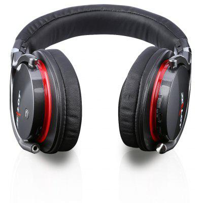 ZEALOT B5 Headphones with SD Wireless Headset Comfortable Headphones High Fidelity Hands-free Calls Stereo Music