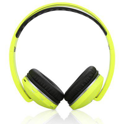 EXCELVAN YS - BT9950 Headsets Bluetooth Stereo Headphones