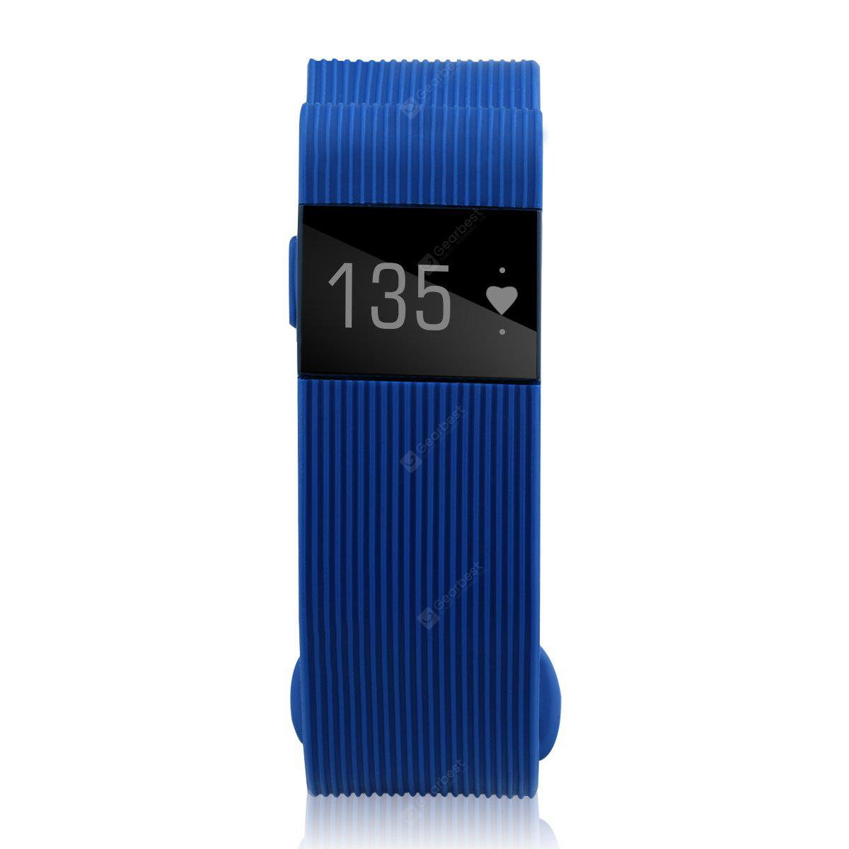 Diggro ID105 Smart Bracelet Call / SMS Reminder Pedometer