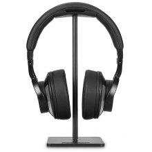 Zinsoko Headphone Earphone Stand Removable Base Silicone & Aluminum Toughness Save Space Display Headset Holder Hanger
