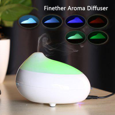 Finether GX - 05K Aroma Diffuser LED Light