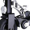X8 Smart Electric Scooter - BLACK
