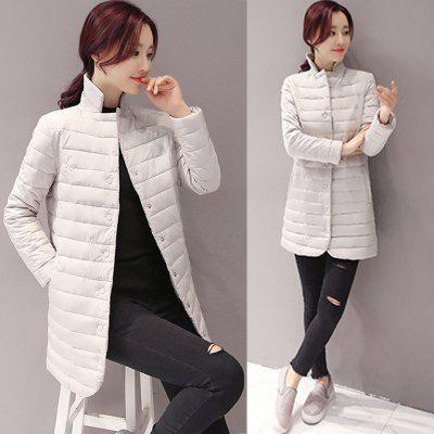 Women Casual Jacket 2016 New Winter Plus Size Thin fashion Single-breasted Middle-aged Clothes Long Cardigan Suit Women Blazer Slim work design Coat Jackets
