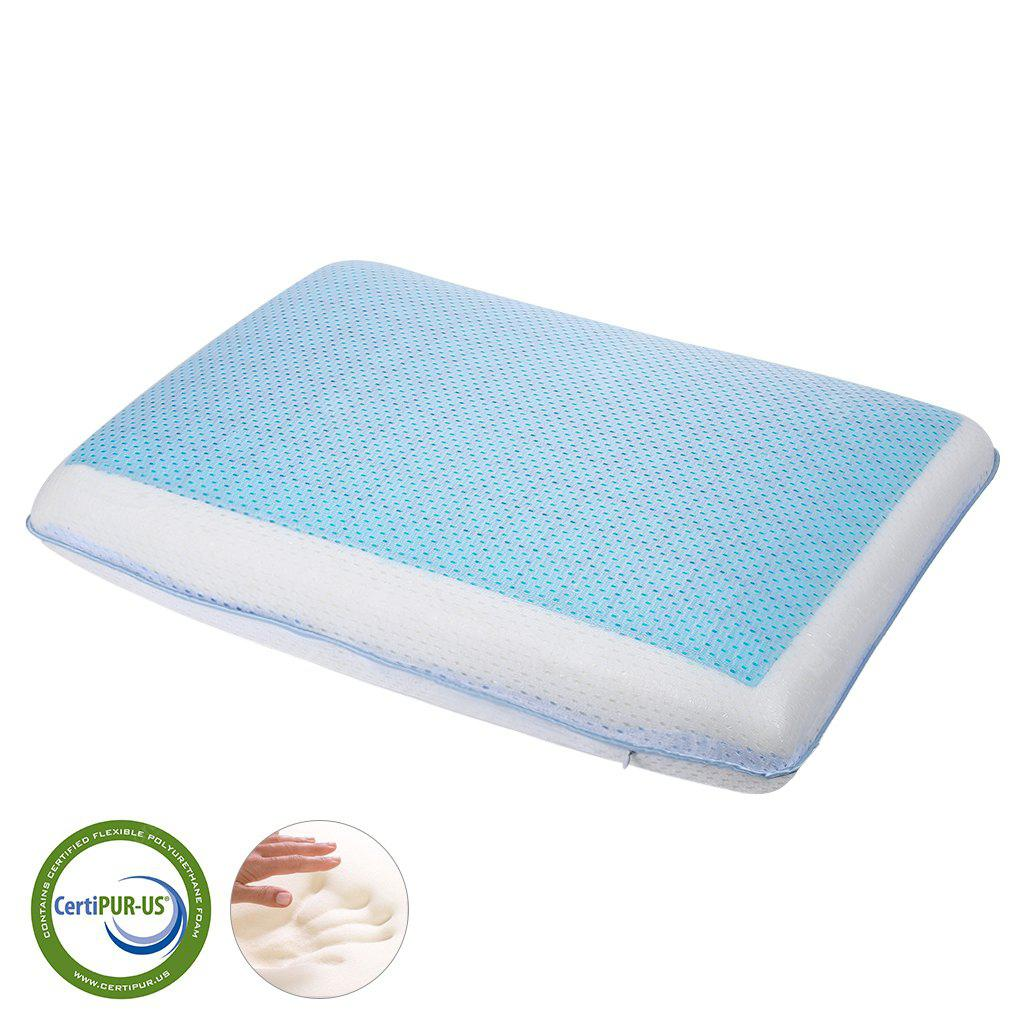 product memory cool pillow gel winny cooling