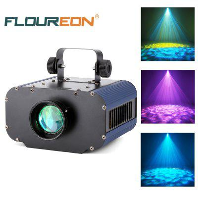 Floureon® 50W LED Water Effect Light 5 Color Ocean Wave Water Ripple Effect Pool  sc 1 st  GearBest : live aquarium plants led lighting - www.canuckmediamonitor.org