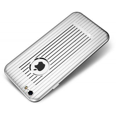 aluminum metal grille case for iPhone 6/6s 4.7inch