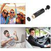 Excelvan k1 Bluetooth Earphone Power Bank - BLACK
