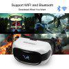 Excelvan A5026 All in One VR Headset - BLANC