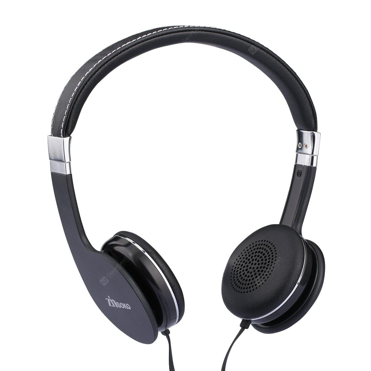 Zinsoko 857 stero hifi headphone