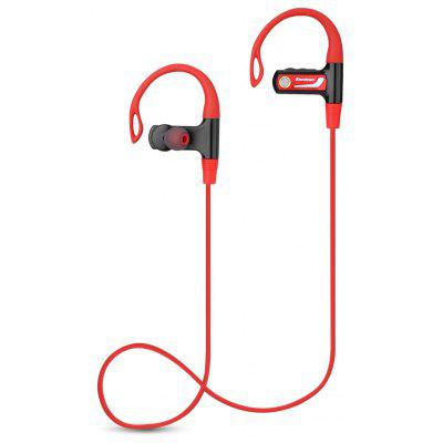Excelvan DS-01 Earhook Bluetooth Sports Headset