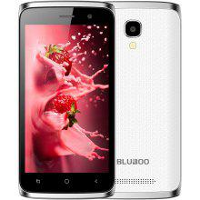 Bluboo Mini 3G 4.5'' 540*960 Pixels QHD MT6580M Quad-core 1.3 GHz Android 6.0 1GB RAM 8GB ROM 1800mAh 3.7V 5.0MP Back camera 2.0MP Front camera GPS Gravity Sensor Two-point Touch G+F WIFI Hotspo