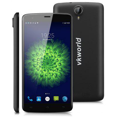 VKWORLD T6 IPS Capacitive Screen 4G LTE Smartphone