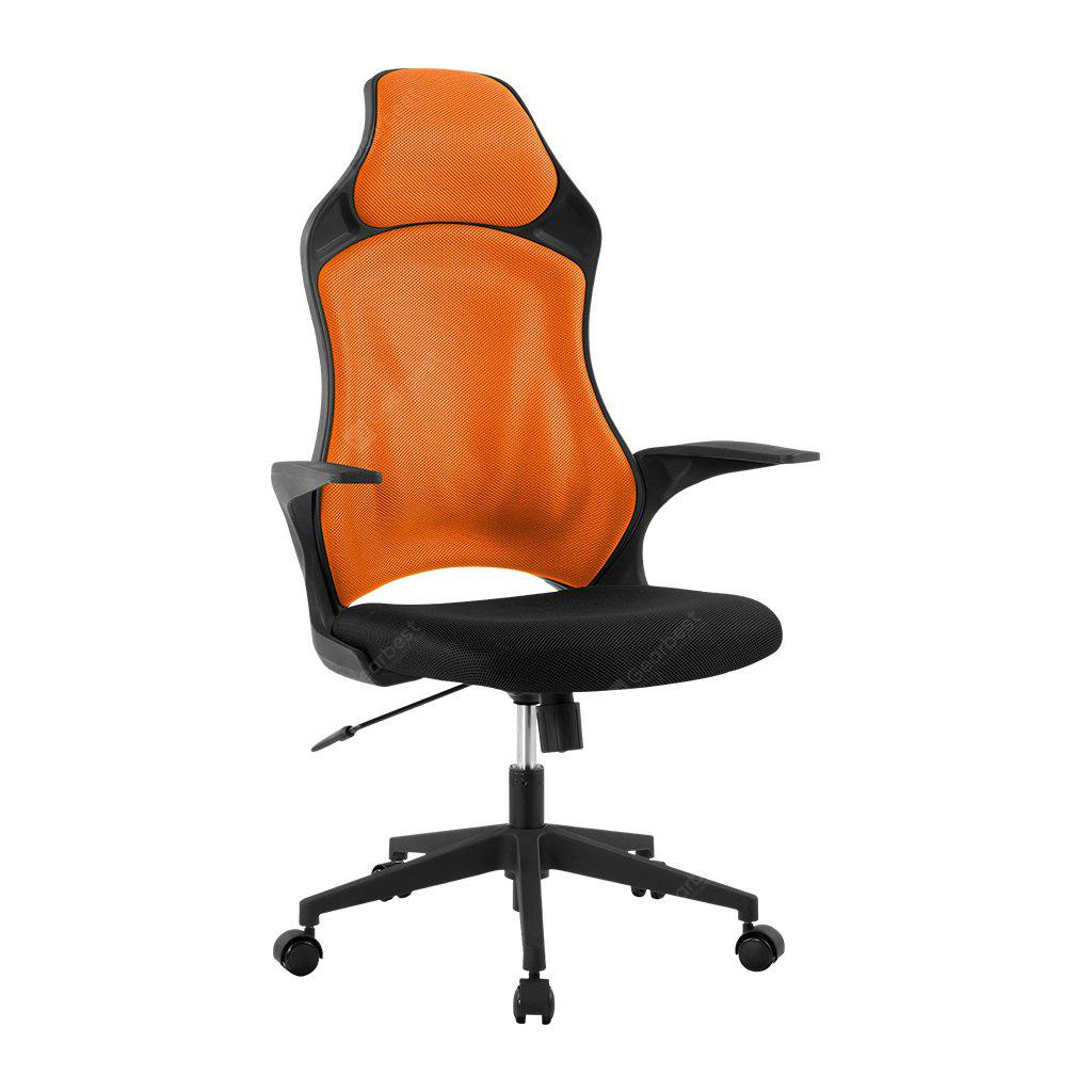 Langria Ergonomic High Back Mesh Office Executive Gaming Chair 360 Degree Swivel With Knee Tilt 265 Lbs Capacity
