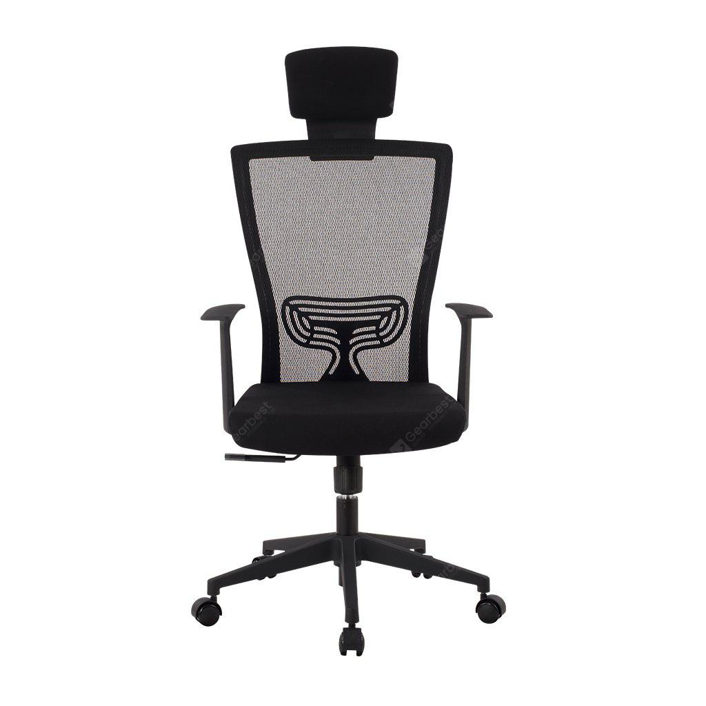 high office chairs. LANGRIA Ergonomic High-Back Mesh Executive Computer Office Chair With Headrest, Lumbar Support, High Chairs