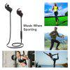 Excelvan H906 Wireless Sport Earphone