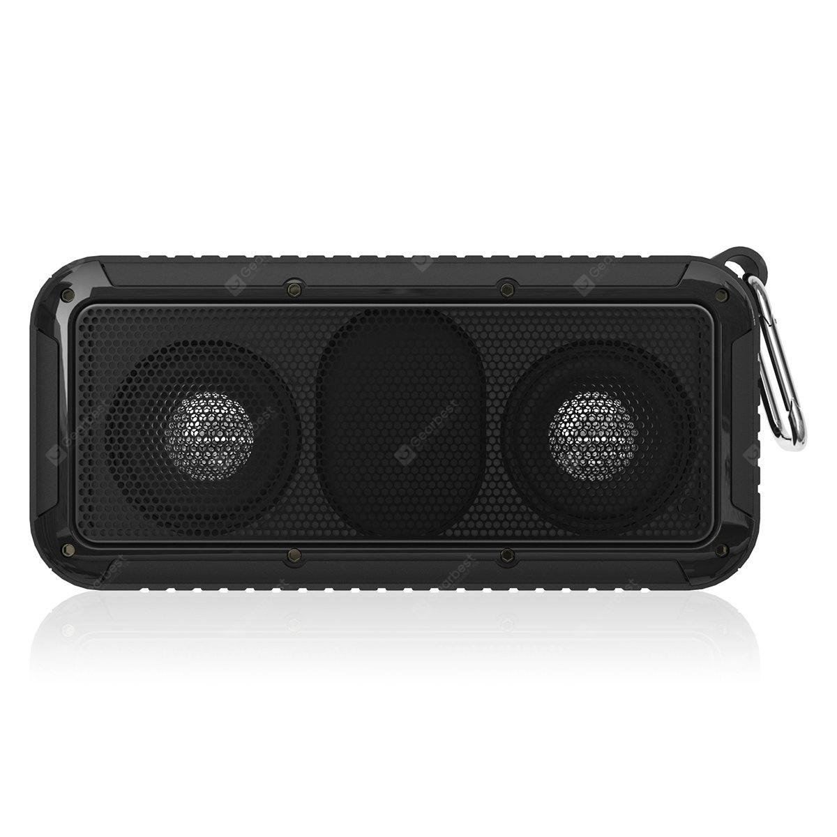 Zinsoko Z-S01 Waterproof Wireless Speaker