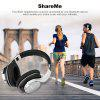 Zinsoko B021 Share ME Bluetooth Headphone - GRIS