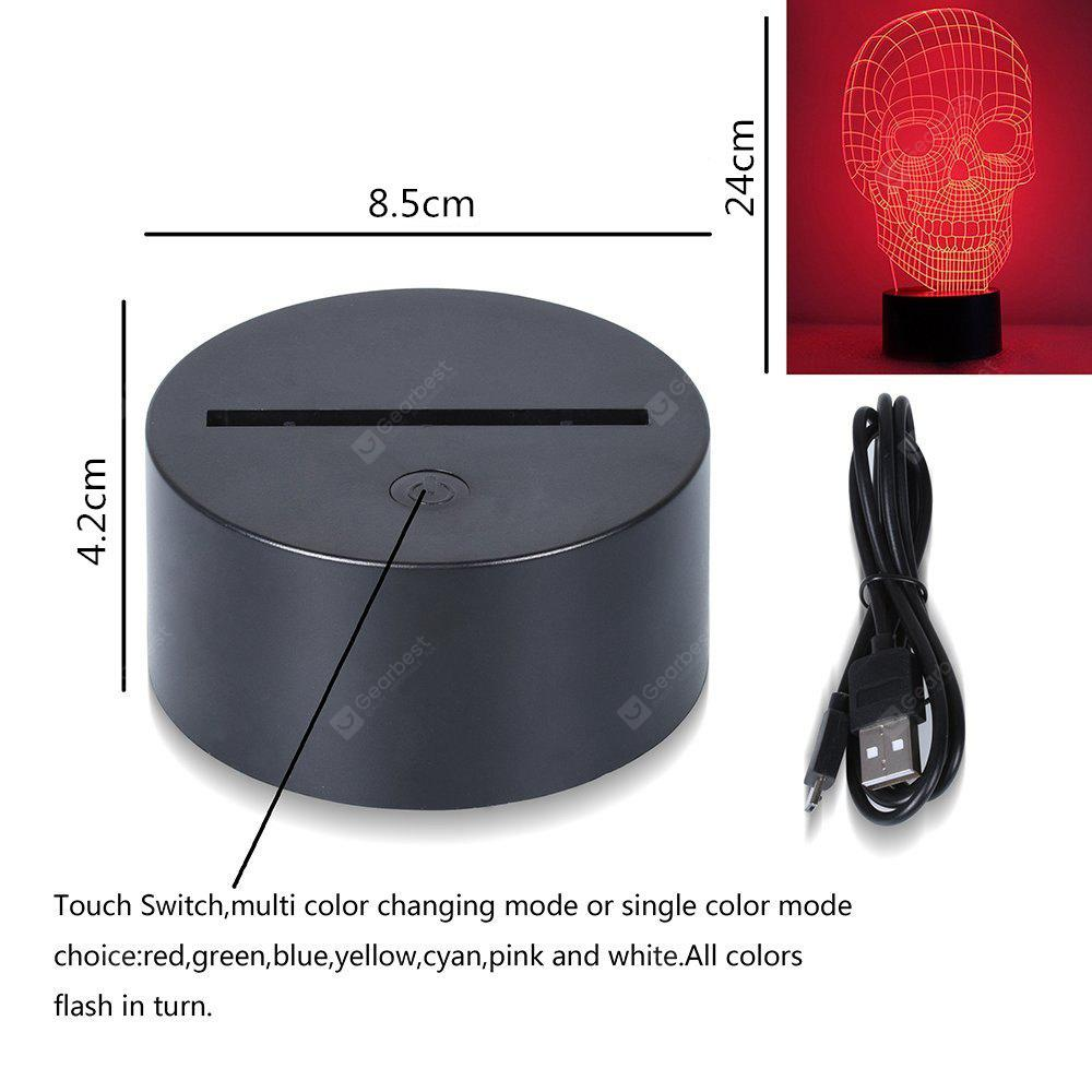 Night Lights Alert Three-speed Dimmable With Pen Holder Round Head Rechargeable Touch Table Lamp Reading Modes Eye Protection Table Led Light
