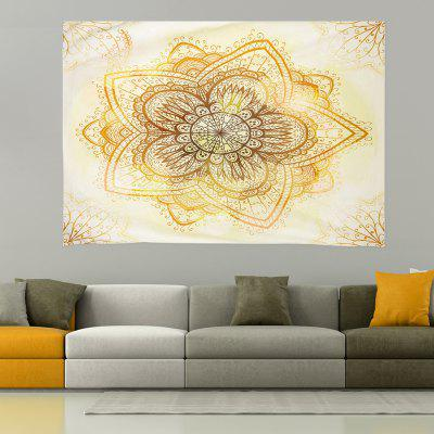TAPESTRY) Finether Rectangle Indian Bohemian Ethnic Wall Hanging ...