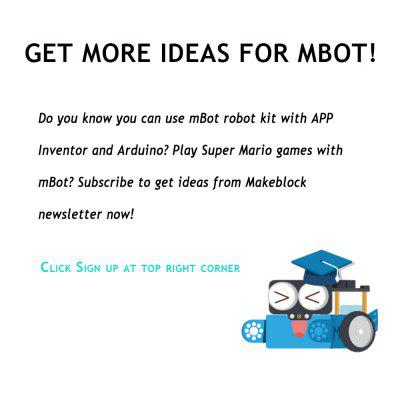 Makeblock MBot 90053 DIY Mbot Educational Robot Kit от GearBest.com INT