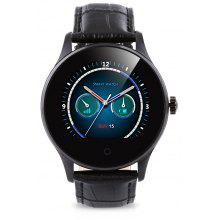Excelvan K88H Smart Watch Pedometer Heart Rate Monitor Call/SMS Reminder Sleep Monitor
