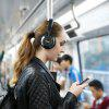 Zinsoko Noise-canceling Bluetooth Headphone - BLACK