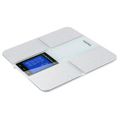 Scale Body Fat Finether Multi Functional High Accuracy Digital Weight Bathroom