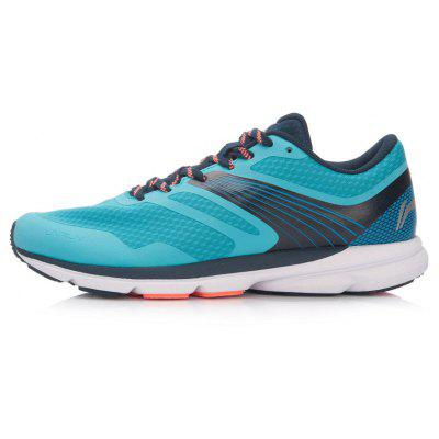 Buy 7 LI-NING Men\'s Smart Shoes Red Rabbit men\'s lightweight running shoes with intelligent chip men\'s sneakers ARBK079 for $49.85 in GearBest store