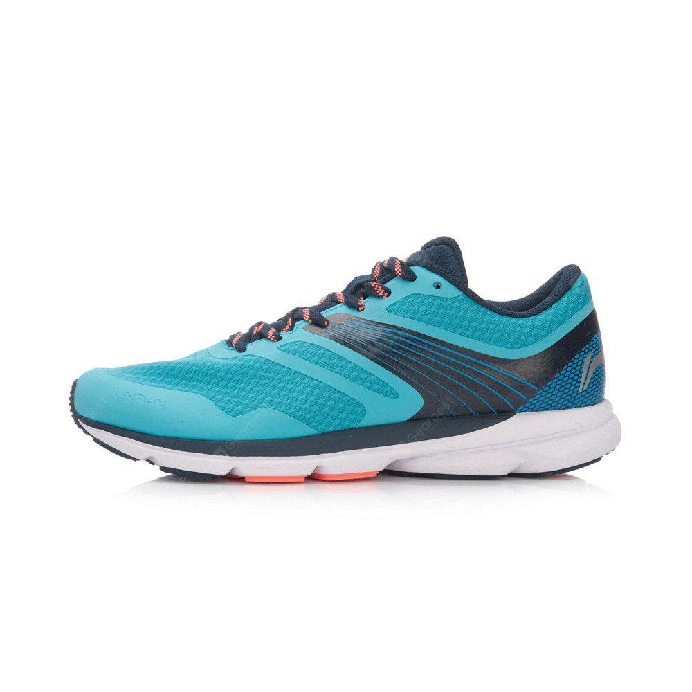 8 LI-NING Men's Smart Shoes Red Rabbit men's lightweight running shoes with intelligent chip men's sneakers ARBK079