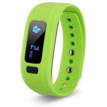 Diggro moving up2 Smart Healthy Bracelet Bluetooth V4.0 Wristband with Pedometer / Sleep Monitoring / Tracking Calorie/Remote Capture Compatible for Android and IOS