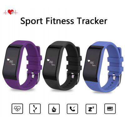 Diggro R1 Sport Bracelet Bluetooth Smart Watch Band