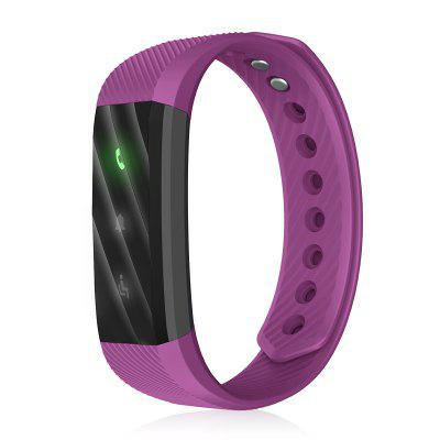 Diggro ID115 LITE Smart Bracelet Bluetooth 4.0 Pedometer Calorie Sleep  Monitor Call/SMS Reminder Sedentary Reminder for Android IOSSmart Watches<br>Diggro ID115 LITE Smart Bracelet Bluetooth 4.0 Pedometer Calorie Sleep  Monitor Call/SMS Reminder Sedentary Reminder for Android IOS<br>
