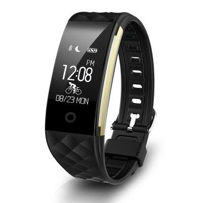 Diggro S2 Smart Heart Rate Bracelet Sports Fitness Tracker Sleep Quality Monitor Call/Notification reminder IP67 Waterproof for Android IOSSmart Watches<br>Diggro S2 Smart Heart Rate Bracelet Sports Fitness Tracker Sleep Quality Monitor Call/Notification reminder IP67 Waterproof for Android IOS<br>