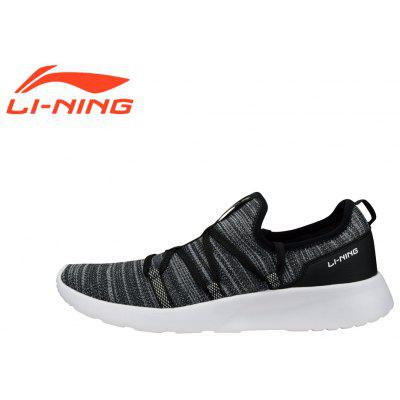 Li-Ning Men\'s Stylish Running Shoes