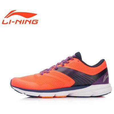 LI-NING Men\'s Smart Shoes Red Rabbit men\'s lightweight running shoes with intelligent chip men\'s sneakers ARBK079-25