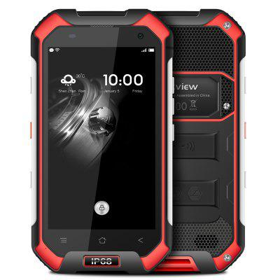 Blackview BV6000 Red EU