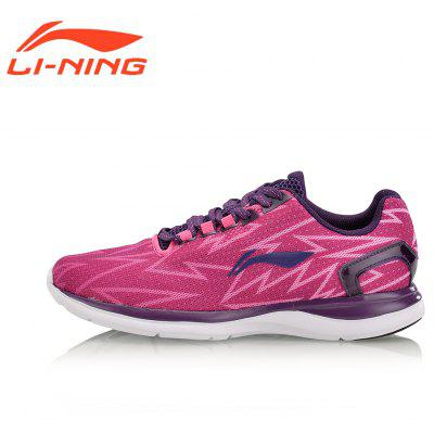 Li-ning Women\\\'s Light-Weight Running Shoes Women\\\'s Sneakers