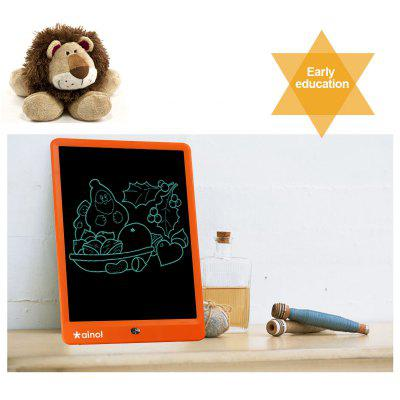 Ainol A1001 10 Inch Electronic Writing Board with LCD Screen----Orange