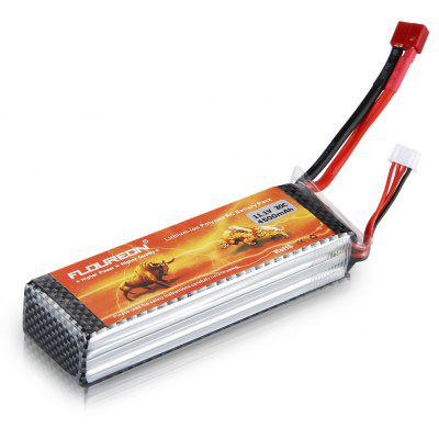 FLOUREON RC Battery 3s 30C 11.1V 4500mAh (Deans Plug) Li-Polymer Battery