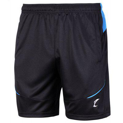 Sports Style Breathable Quick Dry Gym Shorts For Men