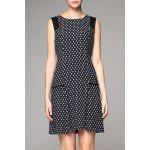 Elegant Pockets Printed Dress deal