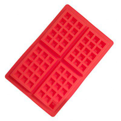 Hot Sale Oven Baking DIY Tool Waffle Pancakes Mold