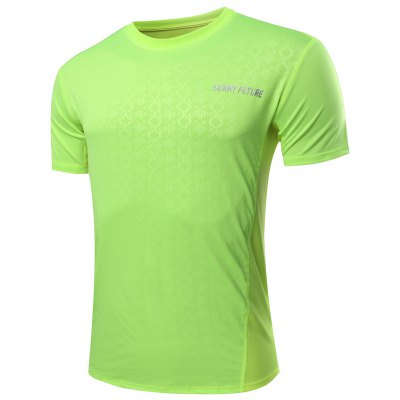 Neon T Shirts Online for Sale | GearBest.com