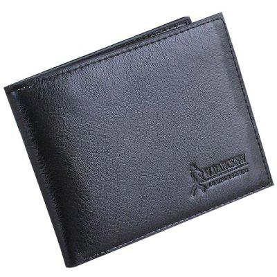 Bi-fold Slim Money Clip Wallet