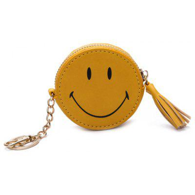 Tassels Design Coin Purse For Women