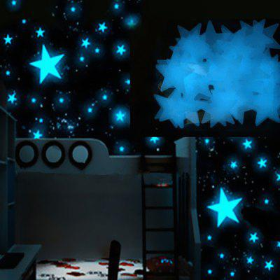 Luminous Wall Stickers