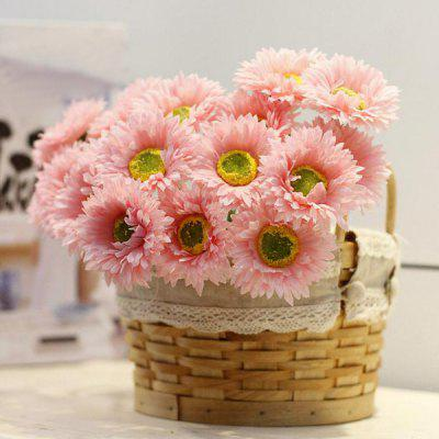 1 Bunch of Artificial Daisy Home Decor Artificial Flowers