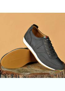 Malla transpirable Suede Shoes Casual empalmadas
