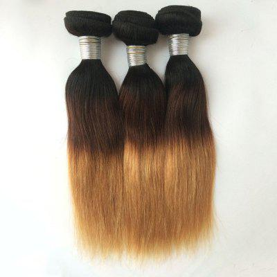 1Pcs Multi 5A Remy Straight Indian Hair Weave